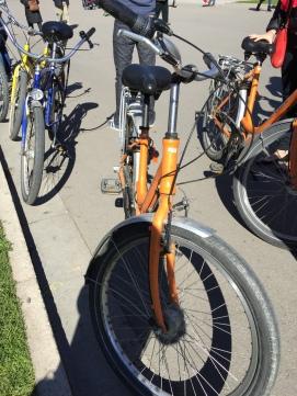Barcelona: Fat Tire Bike Tour