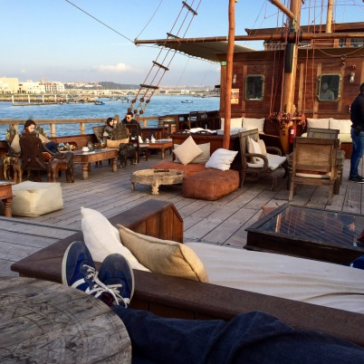 Rabat_set sail_Mark Twain