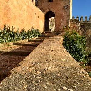 Rabat_Medina_fortress