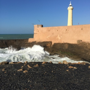 Rabat_North Atlantic