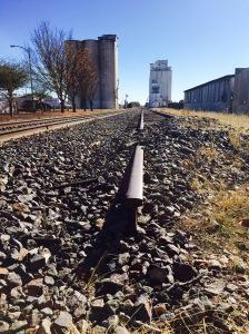 Railroad ties_Hays_Kansas