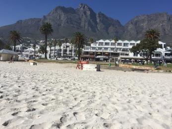 Camps Beach-tablemountain