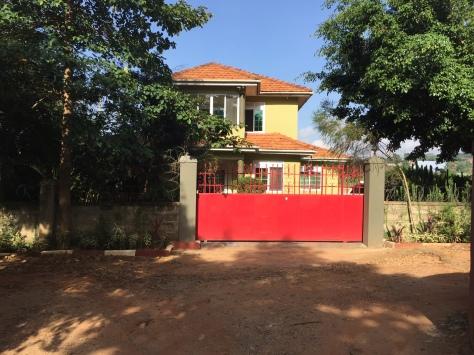 House-outside