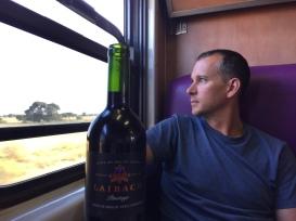 Jay-wine