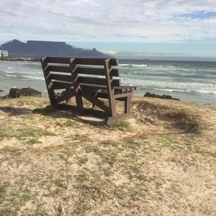 SUP-beach