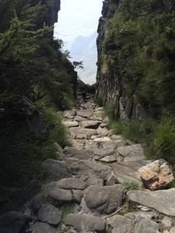 Tablemountain-stairs
