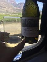 Train-wine country