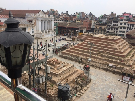 durbur square-rooftop view