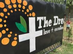 dreamschoolsign