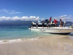 gili-speedboat