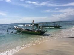 gilis-boat