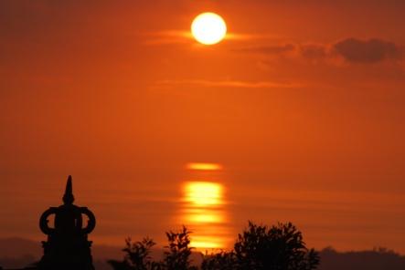 jay-puri-sunset