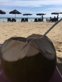 kuta-coconut