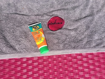 pinkcoco-beachchair