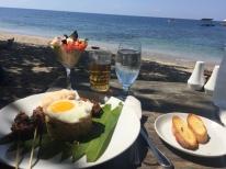 tamansari-lunch